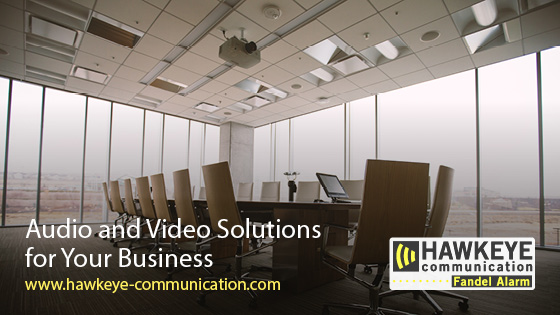 Audio and Video Solutions for Your Business .jpg