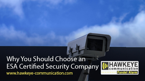 Why You Should Choose an ESA Certified Security Company .jpg