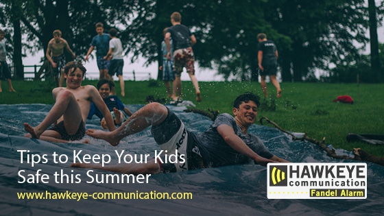 Tips to Keep Your Kids Safe this Summer.jpg